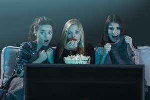 20 Scary Halloween Movies for Kids