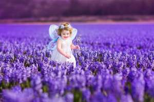 75 fairy names for magical girls