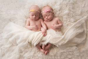 75 awesome names for twin baby girls