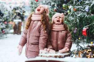 12 Days of Fun and Cheap Christmas Activities