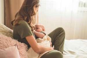 Pregnant While Breastfeeding