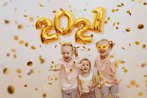 Top Baby Names of 2021