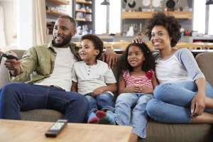 Black History Movies for Kids