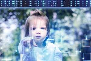 75 Futuristic Baby Names