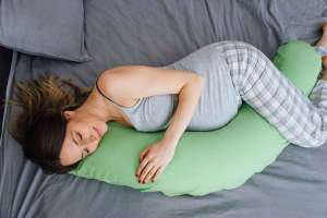 Best Pregnancy Pillows