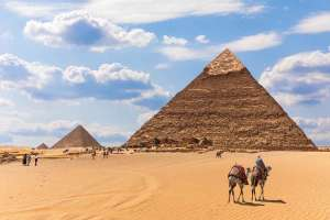 The Ultimate Guide to Egyptian Names
