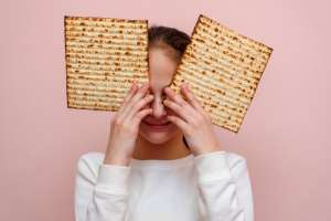 how to celebrate Passover with kids