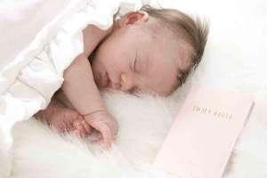75 Biblical Baby Names