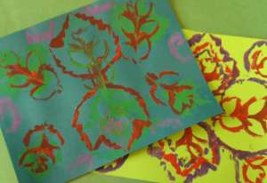 LeafPrints,craft