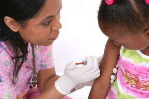 childgettingfluvaccine