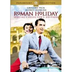 Best Valentines Day Movies, Roman Holiday