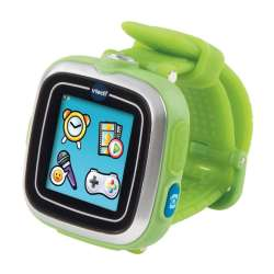 Vtech Green Kidizoon Watch