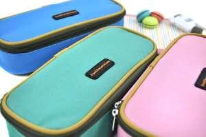 Love Color Pencil Case