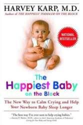 ParentingBook,TheHappiestBabyontheBlock