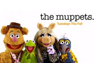 The Muppets 2015 TV show
