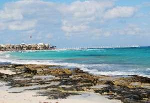 Caribbean,RivieraMaya