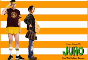 TeenPregnancyShow,Juno,Movie