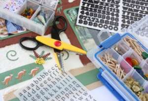 MotivatingLDChildren,ScrapbookSupplies