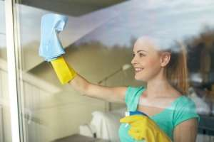 Avoid Toxic Cleaners During Pregnancy