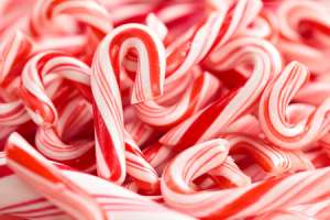 Candy Countdown to Christmas