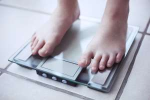 Desirable Weight During Pregnancy