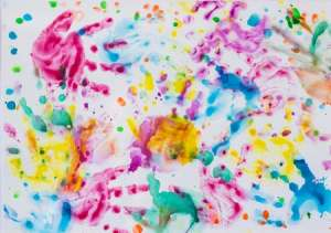 Hand Print Shirt Activity for Kids