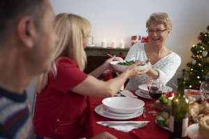 Keep the Memory of Loved Ones Alive at the Holidays
