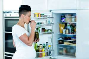 Nutrition During and After Pregnancy