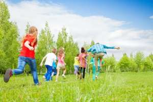 After-school Olympic Games Activities for Kids