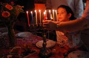 Separating Hanukkah from Christmas