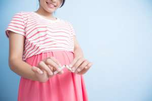 Smoking Affects Your Unborn Child