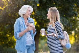Dealing with Unwelcome Pregnancy Advice