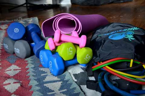 top 10 pieces of workout equipment for your home gym familyeducation