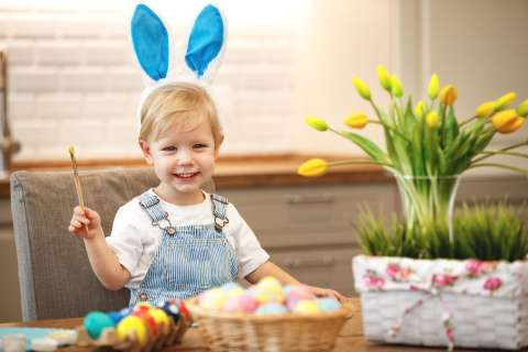 10 Cute Easter Crafts For Kids Familyeducation