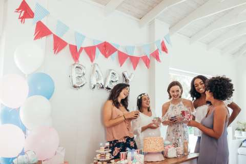 what s the deal with gender reveal parties familyeducation