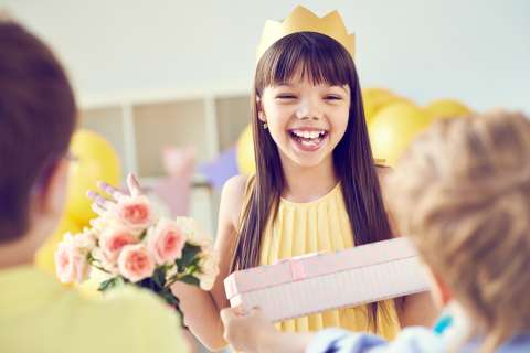 12 Simple but Special Traditions for Your Child's Birthday
