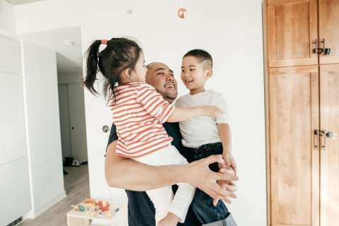 An Open Letter to My Husband on Father's Day    - FamilyEducation