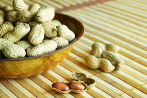 The Prevalence of Peanut Allergy