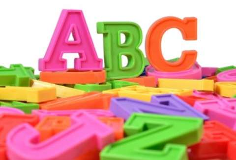 Nutrition Alphabet Coloring Pages : Learning the alphabet combining letters and sounds familyeducation