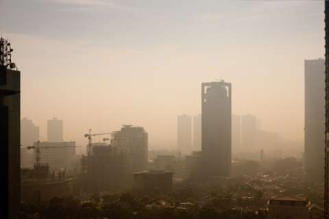 Consequences of Air Pollution During Pregnancy