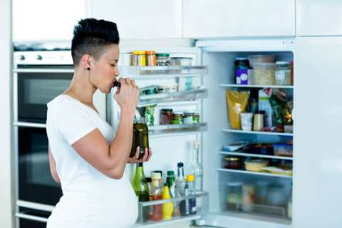 Pregnancy Diet and Nutrition - FamilyEducation