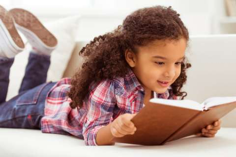 Read-Aloud Activity for Kids