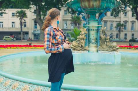 Traveling Safely During Your Pregnancy