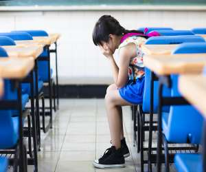 Under Pressure! 7 Tips for Managing School-Related Anxiety