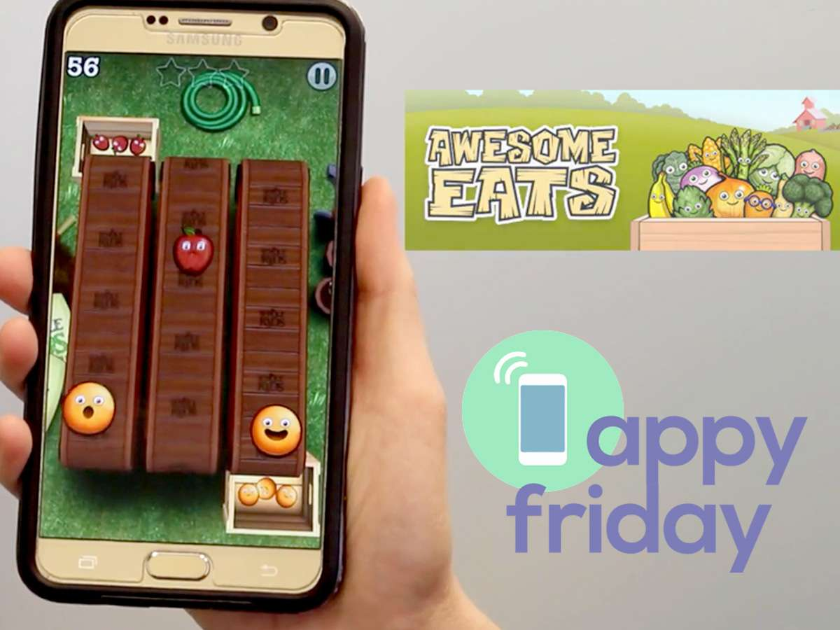 Awesome Eats is our pick for best free educational apps this week