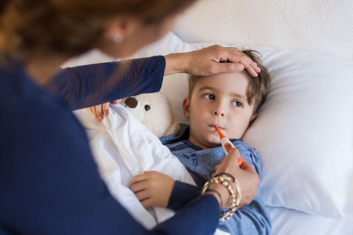 Should I buy antibiotics for a child 6