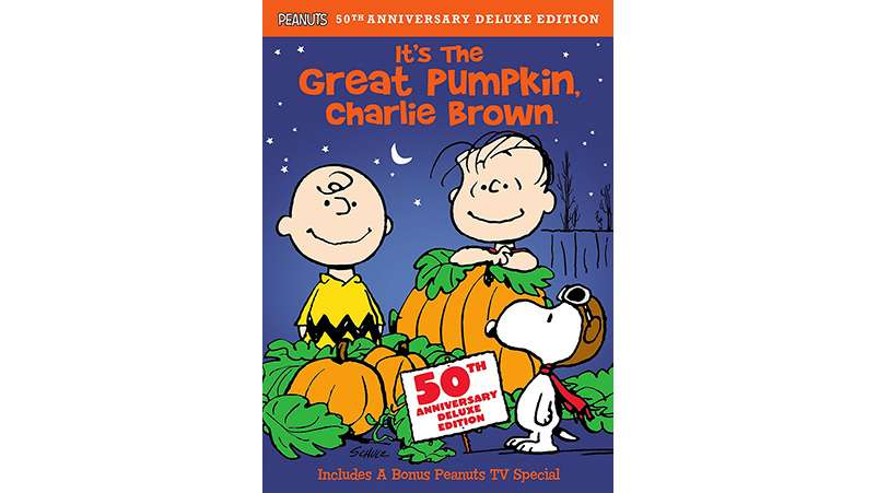 It's the Great Pumpkin, Charlie Brown [Not Rated]