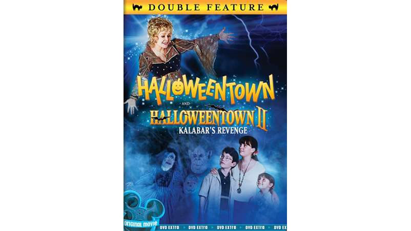 Halloweentown [Not Rated]