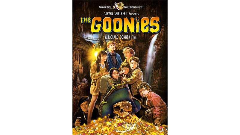 The Goonies [PG]