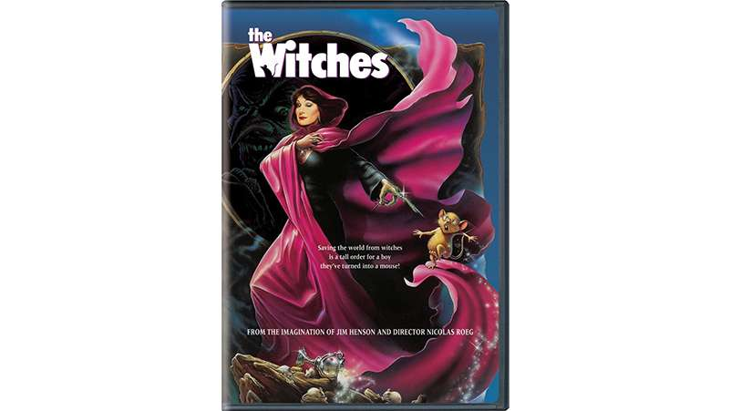The Witches [PG]